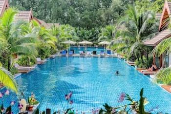 Image de L'esprit de Naiyang Beach Resort à Sa Khu