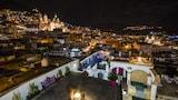 Hotell i Taxco