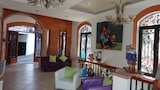 Choose This Famille Hotel in Taxco - Online Room Bookings
