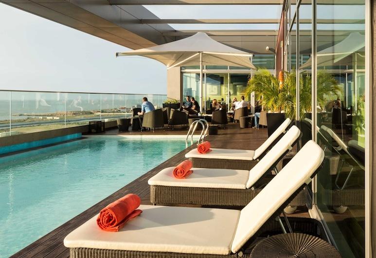 Hotel Baía, Luanda, Oda