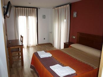 Imagen de Hotel El Churron en Sabiñánigo