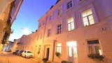 Book this Parking available Hotel in Vilnius