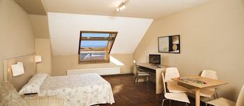 Foto di Apartamentos Attica21 Portazgo a La Coruna