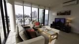 Docklands hotel photo