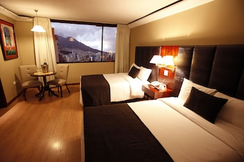 Picture of Hotel Reina Isabel in Quito