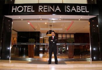 Image de Hotel Reina Isabel à Quito