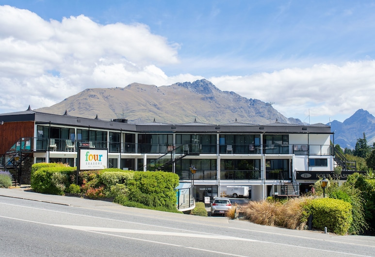 Four Seasons Motel, Queenstown