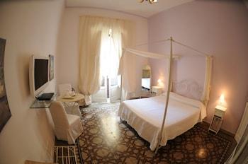Reggio di Calabria bölgesindeki Casa Blanca Bed & Breakfast resmi