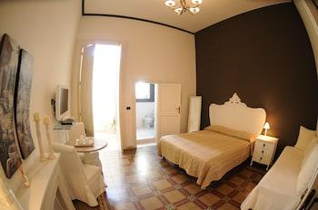 Reggio di Calabria — zdjęcie hotelu Casa Blanca Bed & Breakfast