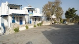 Hotell i Paros