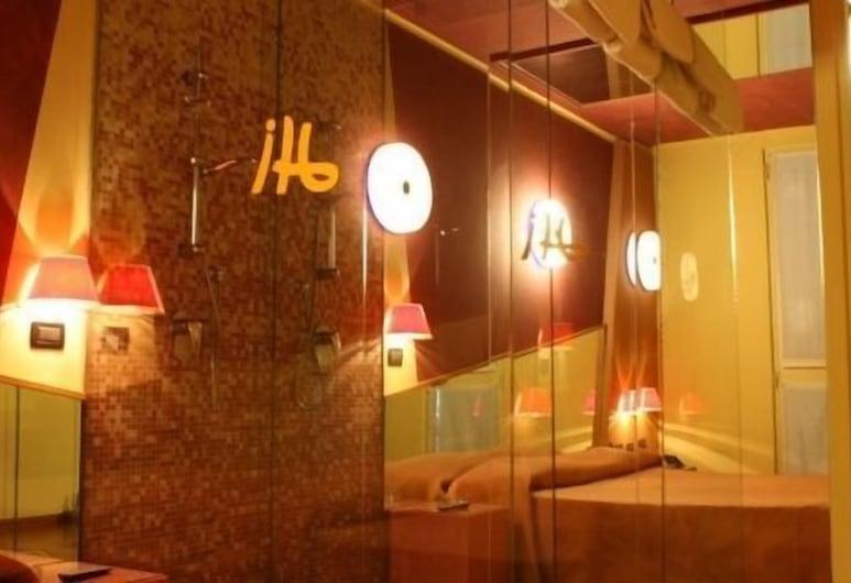 Orzihotel, אורזיבצ'י, חדר סופריור זוגי, חדר אורחים