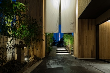 Picture of Hotel Kanra Kyoto in Kyoto