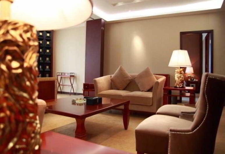 Goldenkey Floor Yuexiu Hotel, Guangzhou