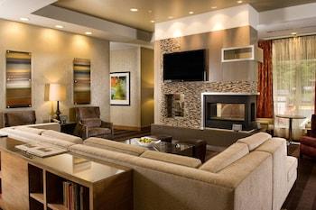 費爾法克斯費爾法克斯市住宅旅館的圖片