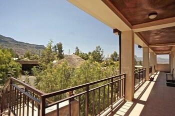 Hình ảnh Jerusalem Hotel Lalibela tại Lalibela