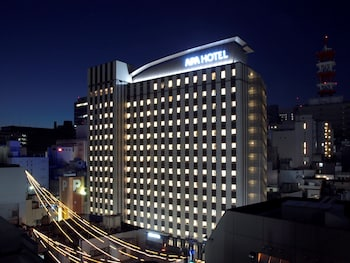 名古屋、アパホテル〈名古屋栄〉の写真
