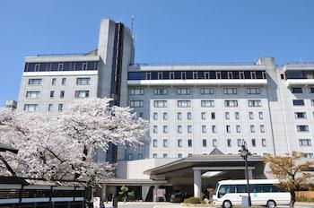 Takayama — zdjęcie hotelu Takayama Green Hotel