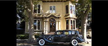 Picture of Hotel Napa Valley in Napa