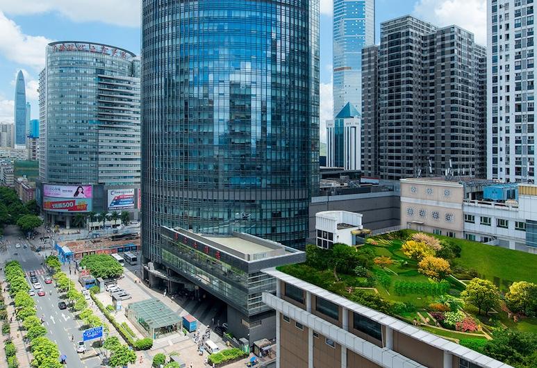 深圳華強廣場酒店, 深圳市