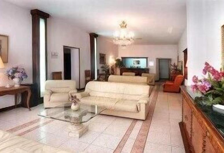 Albergo Sanlorenzo, Grosseto, Lobby Lounge
