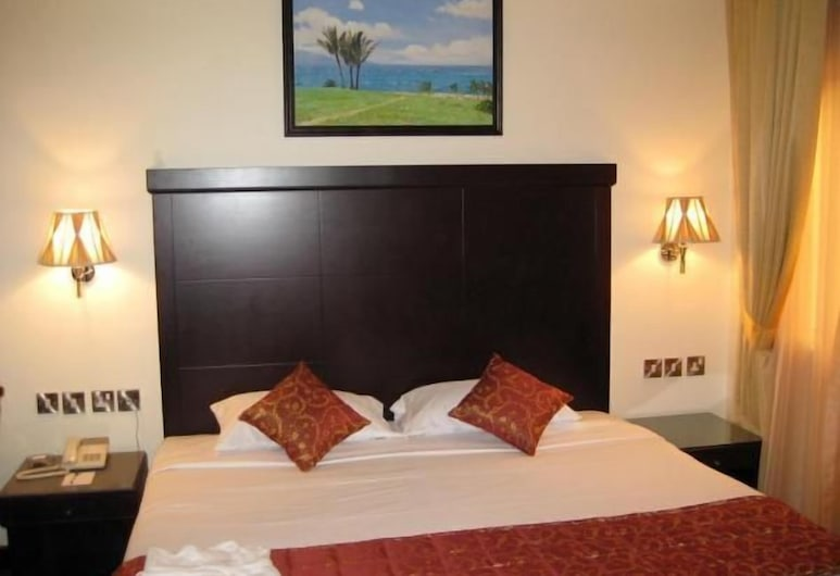 Ramee Garden Hotel Apartments, Abu Dhabi, Studio Apartment, Room