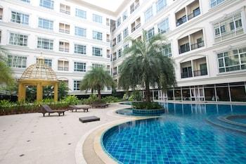 방콕의 호프 랜드 호텔 수쿰빗 46/1 사진