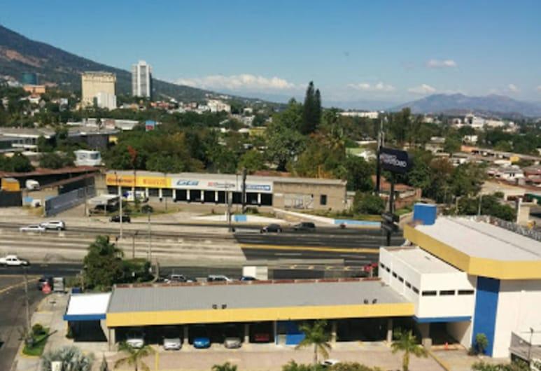 Hotel Capital, San Salvador, Habitación individual, 1 cama doble, Habitación