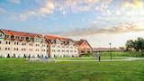 Hotell i Moravia