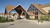 Foto di Honey Creek Resort State Park a Moravia