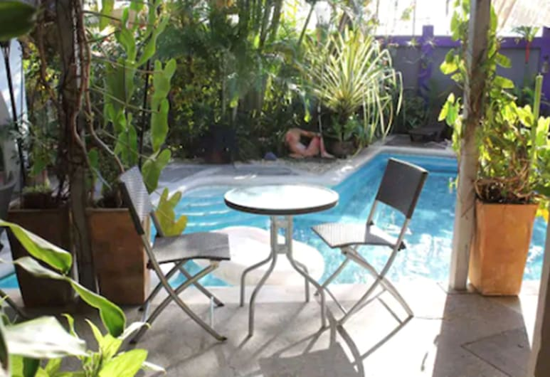 Colours Oasis Resort - Lifestyle Inclusive Adults Only, San Jose, Outdoor Pool
