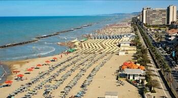 Introduce las fechas para ver los descuentos de hoteles en Pescara