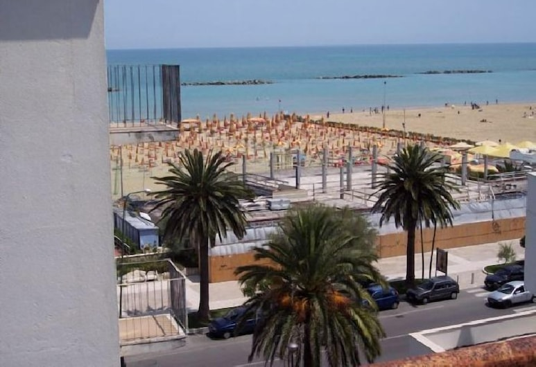 B&B MARE BLU PESCARA, Pescara, Beach