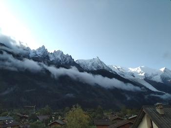 Fotografia hotela (Hotel Les Lanchers) v meste Chamonix-Mont-Blanc