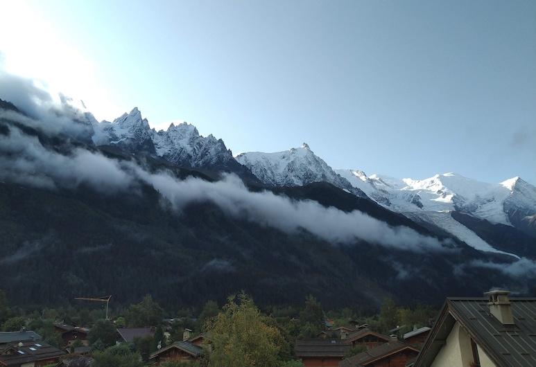 Hotel Les Lanchers, Chamonix-Mont-Blanc, Standard Single Room, Guest Room