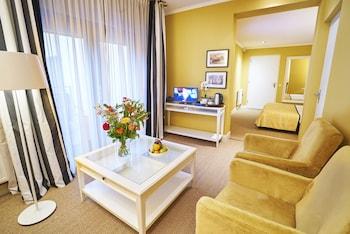 Foto van Hotel Gulpenerland in Gulpen