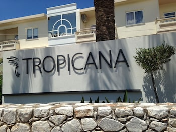 Picture of Tropicana Beach Hotel in Chania