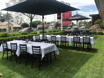 Obrázek hotelu Cascades Motor Inn & Conference Centre ve městě Dubbo