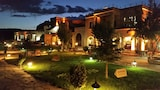 Reserve this hotel in Urgup, Turkey