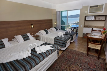Picture of Palace Praia Hotel in Florianopolis