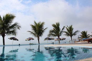 A(z) Palace Praia Hotel hotel fényképe itt: Florianopolis