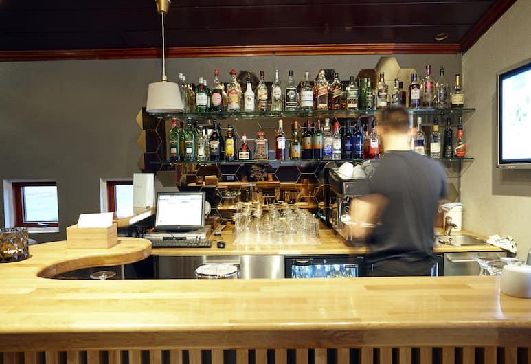Fosshotel Hekla, Selfoss, Hotel Lounge