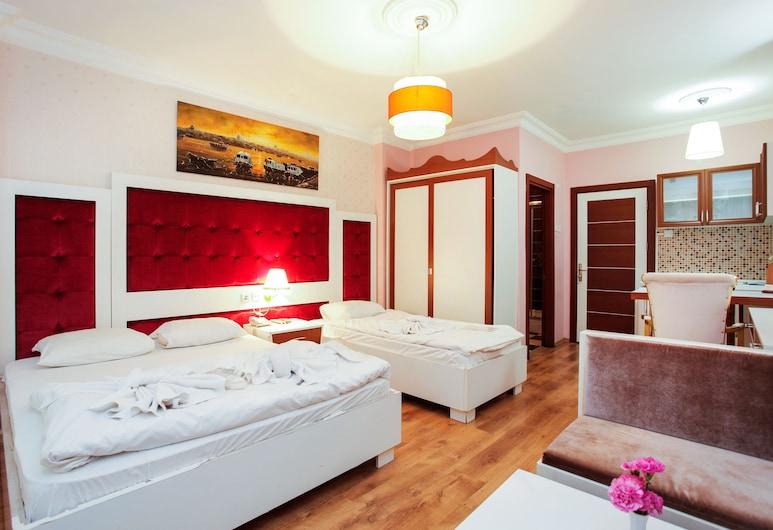 Serdivan Apart Hotel, Istanbul