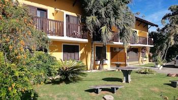 Picture of Pousada Cabanas Dunasol in Florianopolis