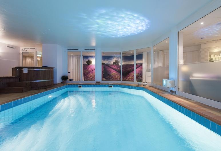 Ekerum Resort Öland, Borgholm, Inomhuspool