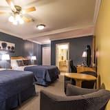 客房, 2 張加大雙人床 - 客房