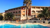 Saint-Florent hotels,Saint-Florent accommodatie, online Saint-Florent hotel-reserveringen