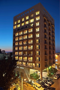 Fotografia do ParkTower Suites em Beirut