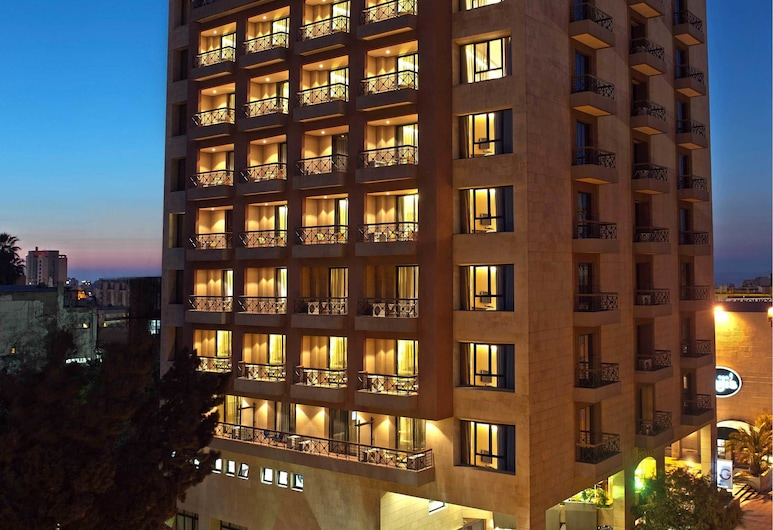 ParkTower Suites, Beirut