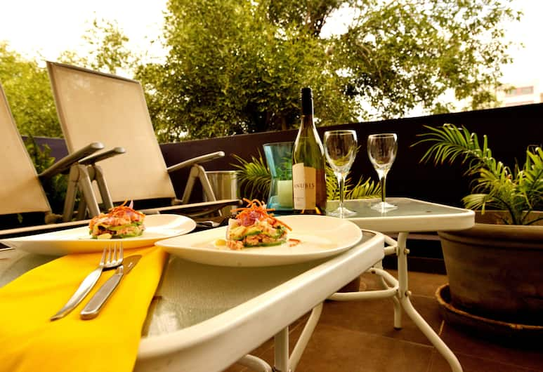Dreams Boutique Hotel, Arequipa, Outdoor Dining