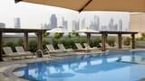 Nuotrauka: Ramada Jumeirah Hotel, Dubajus